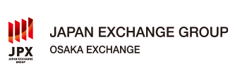 JAPAN EXCHANGE GROUP OSAKA EXCHANGE